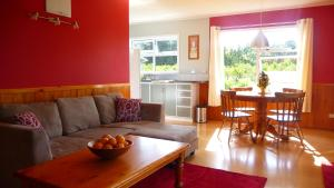 Relax a Lodge, Ostelli  Kerikeri - big - 26