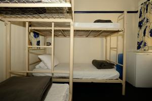 Bed in 4-Bed Dormitory Mixed Room