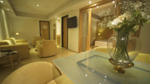 Executive Suite with Spa Bath