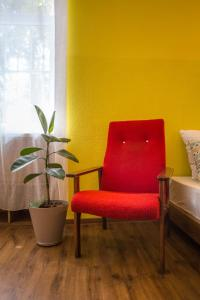 Nice & Cozy by the River Mtkvary, Apartmány  Tbilisi City - big - 2