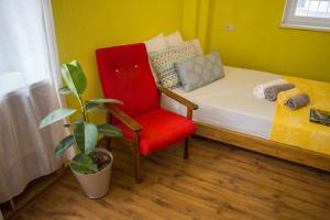 Nice & Cozy by the River Mtkvary, Apartmány  Tbilisi City - big - 4