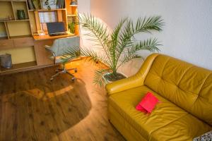 Nice & Cozy by the River Mtkvary, Apartmány  Tbilisi City - big - 6