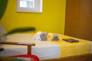 Nice & Cozy by the River Mtkvary, Apartmány  Tbilisi City - big - 7