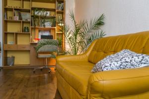 Nice & Cozy by the River Mtkvary, Apartmány  Tbilisi City - big - 16