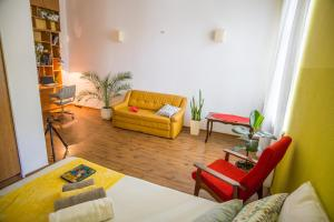 Nice & Cozy by the River Mtkvary, Apartmány  Tbilisi City - big - 17