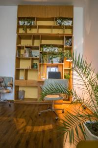 Nice & Cozy by the River Mtkvary, Apartmány  Tbilisi City - big - 22
