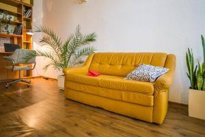 Nice & Cozy by the River Mtkvary, Apartmány  Tbilisi City - big - 27