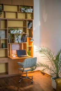 Nice & Cozy by the River Mtkvary, Apartmány  Tbilisi City - big - 30