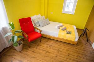 Nice & Cozy by the River Mtkvary, Apartmány  Tbilisi City - big - 33