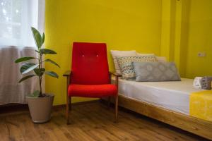 Nice & Cozy by the River Mtkvary, Apartmány  Tbilisi City - big - 35