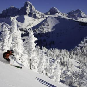 Photo of Grand Targhee Resort Vacation Rentals