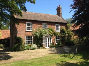 Mill House Bed and Breakfast in Cromer, Norfolk, England