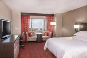Deluxe King Room - Disability Access