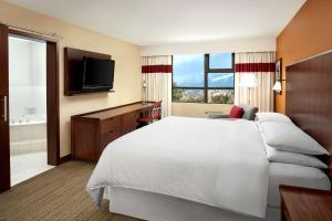 Four Points by Sheraton Vancouver Airport, Отели  Ричмонд - big - 24