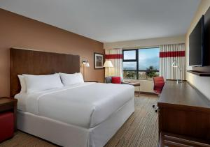 Four Points by Sheraton Vancouver Airport, Отели  Ричмонд - big - 29
