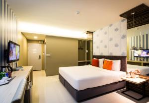 PM Residence, Hotel  Hat Yai - big - 1