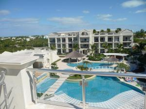 The Atrium Resort, Aparthotels  Grace Bay - big - 36