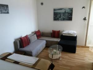 Studio Apartment Ema, Apartmány  Split - big - 11