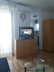 Studio Apartment Ema, Apartmány  Split - big - 12