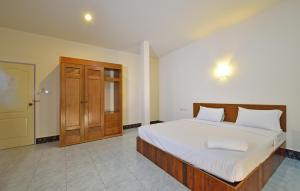 Krabi Grand Place Hotel, Hotels  Krabi town - big - 25