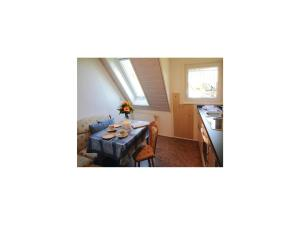 One-Bedroom Apartment with Mountain View in Baiersbronn/Mitteltal, Apartmány  Baiersbronn - big - 15