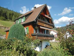 One-Bedroom Apartment with Mountain View in Baiersbronn/Mitteltal, Apartmány  Baiersbronn - big - 13