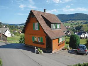 One-Bedroom Apartment with Mountain View in Baiersbronn/Mitteltal, Apartmány  Baiersbronn - big - 12