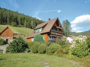 One-Bedroom Apartment with Mountain View in Baiersbronn/Mitteltal, Appartamenti  Baiersbronn - big - 10
