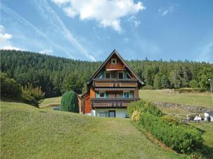 One-Bedroom Apartment with Mountain View in Baiersbronn/Mitteltal, Appartamenti  Baiersbronn - big - 9