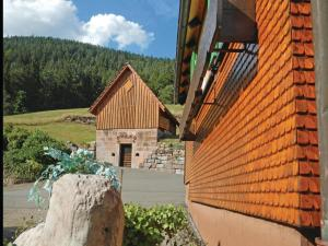 One-Bedroom Apartment with Mountain View in Baiersbronn/Mitteltal, Apartmány  Baiersbronn - big - 17