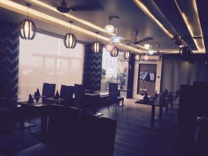 Platinum Palace, Penziony  Gurgaon - big - 37
