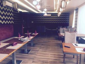 Platinum Palace, Penziony  Gurgaon - big - 33