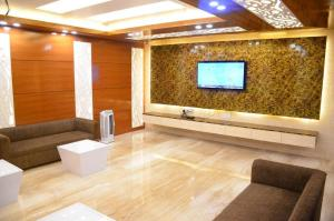 Platinum Palace, Penziony  Gurgaon - big - 26