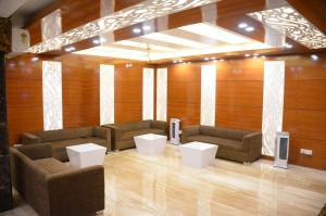 Platinum Palace, Penziony  Gurgaon - big - 36