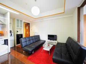 Masters Inn I 087 PH125, Apartments  Osaka - big - 13