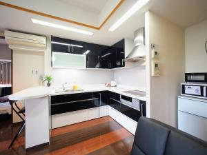 Masters Inn I 087 PH125, Apartments  Osaka - big - 17