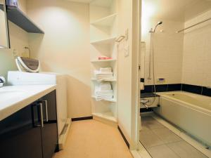 Masters Inn I 087 PH125, Appartamenti  Osaka - big - 7