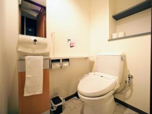 Masters Inn I 087 PH125, Apartments  Osaka - big - 5