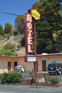 Photo of Tamalpais Motel