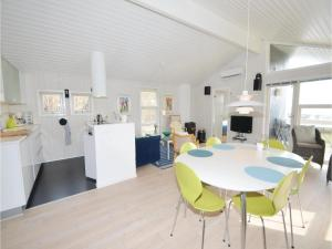 Holiday home Jasonvej Ebeltoft I, Case vacanze  Ebeltoft - big - 12