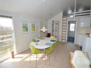 Holiday home Jasonvej Ebeltoft I, Case vacanze  Ebeltoft - big - 10