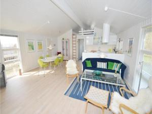 Holiday home Jasonvej Ebeltoft I, Case vacanze  Ebeltoft - big - 9