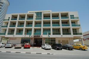 Richmond Hotel Apartments Dubaï