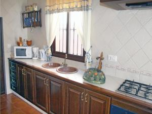 Holiday home El Gastor, Cádiz 4, Case vacanze  El Gastor - big - 19
