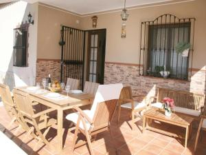 Holiday home El Gastor, Cádiz 4, Case vacanze  El Gastor - big - 29