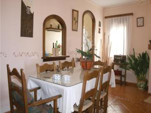 Holiday home El Gastor, Cádiz 4, Case vacanze  El Gastor - big - 6