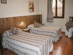 Holiday home El Gastor, Cádiz 4, Case vacanze  El Gastor - big - 5