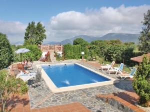 Three-Bedroom Holiday Home in El Gastor, Nyaralók  El Gastor - big - 21