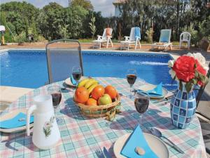 Three-Bedroom Holiday Home in El Gastor, Nyaralók  El Gastor - big - 20