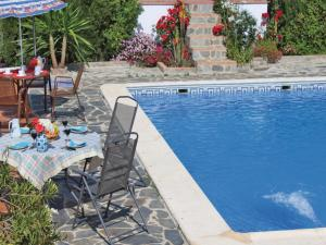 Three-Bedroom Holiday Home in El Gastor, Nyaralók  El Gastor - big - 18
